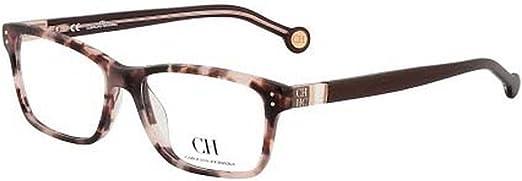 Carolina Herrera para hombre gafas VHE561: Amazon.es: Ropa