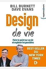 Design de vie Paperback