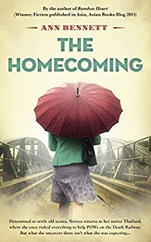 The Homecoming (Echoes of Empire: A collection of standalone novels set in the Far East during WWII) by [Ann Bennett]