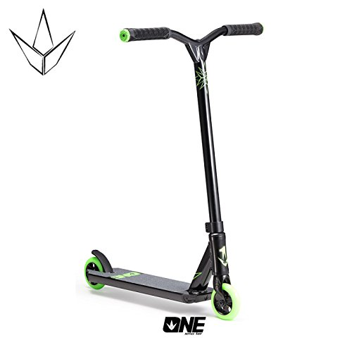 Blunt scooter One S2 - Patinete Freestyle para Hombre, Color Azul, Normal