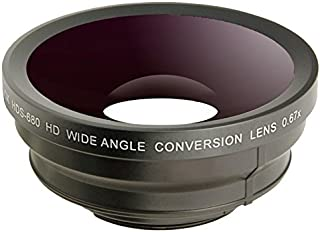 Raynox HDS680 High Definition 0.67x Wideangle Conversion Lens