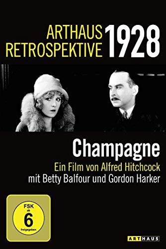 Champagne - Arthaus Retrospektive