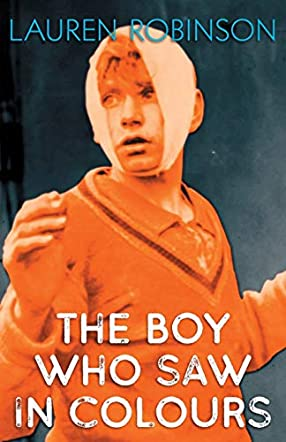 The Boy Who Saw In Colours