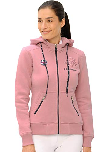SPOOKS Awa Jacket Sequin (Farbe: Blush; Größe: L)