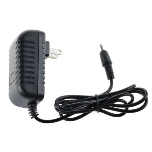 AC Adapter Power Charger Cord for Audiovox D1708 D1788 D1917 D8000 D1888 D1812