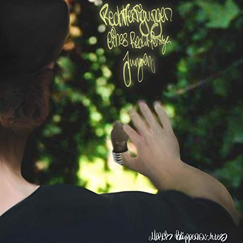 Die Blume (feat. Elobrian Sunrise & Senga Maria)