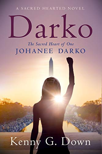 Darko: The Sacred Heart of One Johanee Darko