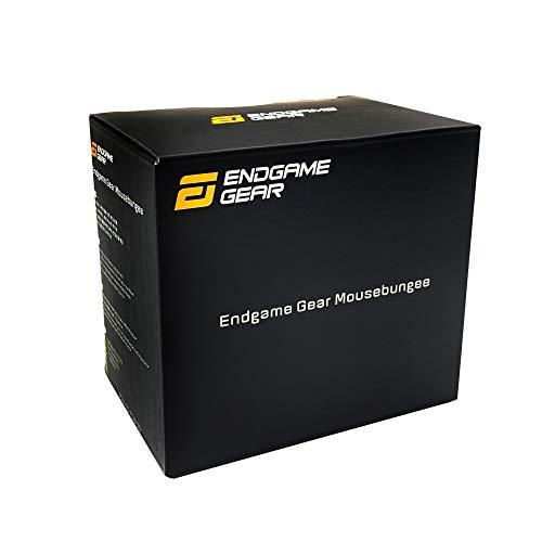 ENDGAMEGEARマウスバンジーMB1ブラックPGW-EG-MUB-001