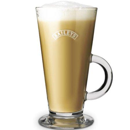 BAILEYS Hohes Trinkglas BAILEYS Likörgläser Kaffeeglas