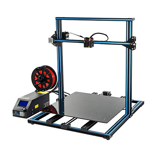 Creality 3D® CR-10 S5 DIY 3D-printer afdrukformaat 500 * 500 * 500mm