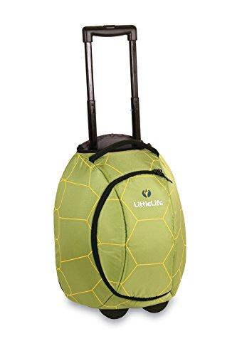 Une valise pour les petits bouts : la valise tortue little life