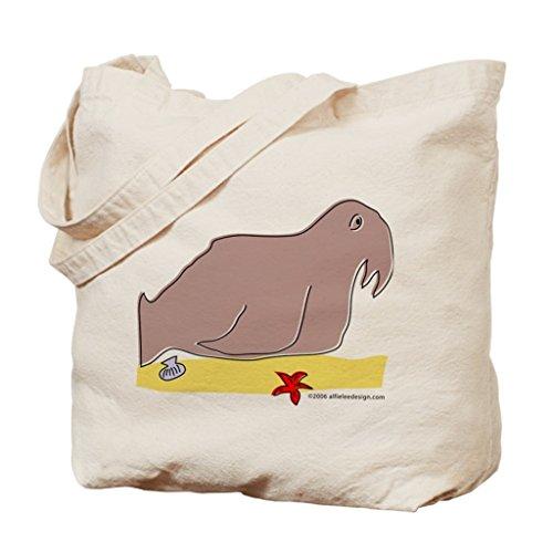 Diyeji n. tali as a Bad Thing Walrus-Borsone