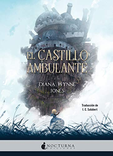 El castillo ambulante de [Diana Wynne Jones, I. C. Salabert]