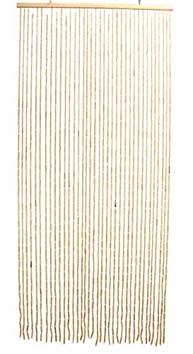 FRANK FLECHTWAREN Bambusvorhang Tropical