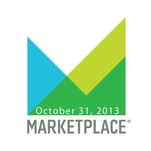 Marketplace, October 31, 2013 cover art