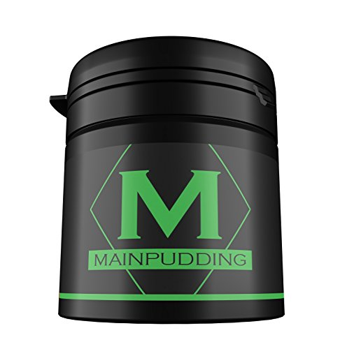 NatureHolic - MainPudding Garnelenfutter - 50ml - Garnelen Pudding