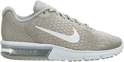 Nike 852465 011 Air Max Sequent 2 Pale Grey|40