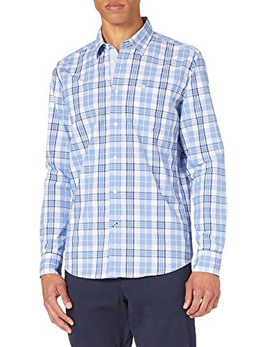 Pepe Jeans Philip Camisa, 0aamulti, XL para Hombre