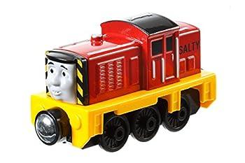 Thomas & Friends Take-n-Play Talking Salty Train