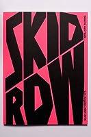 Desiree Van Hoek - Skid Row
