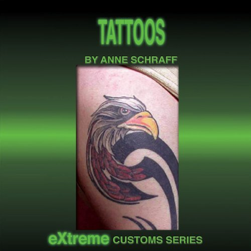 Tattoos audiobook cover art