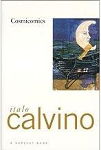 [ [ [ Cosmicomics[ COSMICOMICS ] By Calvino, Italo ( Author )Oct-04-1976 Paperback