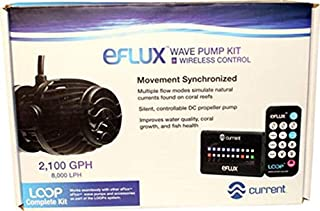Current USA eFlux Wave Pump Kit