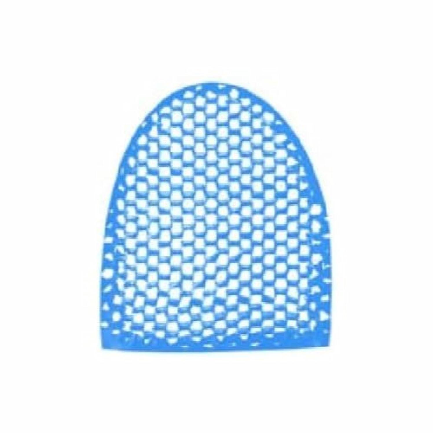 子豚酸化物ドライバスプラコール ハニカム(フェイス) ブルー