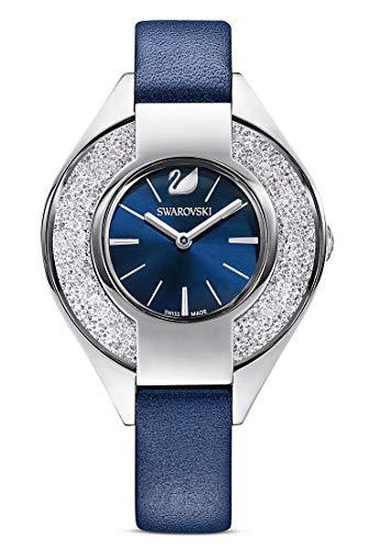 Swarovski Crystalline Orologio Sportivo 5547629 Acciaio Inox