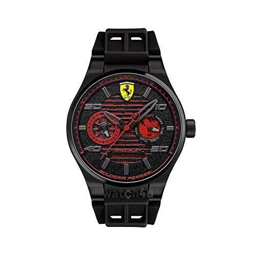 Scuderia Ferrari Herren-Armbanduhr 830431