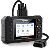 Best Auto Code Scanners - FOXWELL OBD2 Scanner AutoMaster Pro NT624E All Systems Review