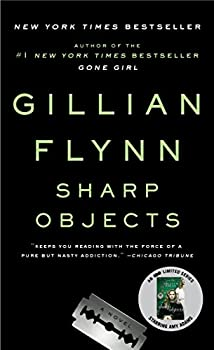 Paperback Sharp Objects Book