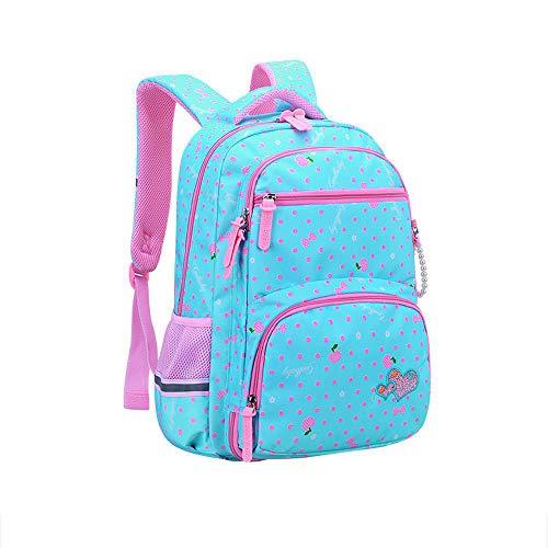 HAIYANG School Bag Roze Reistas voor 15.6
