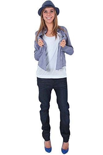 G-STAR RAW Damen Arc 3D Tapered Jeans, Blau (dk Aged 5643-89), 26W / 30L