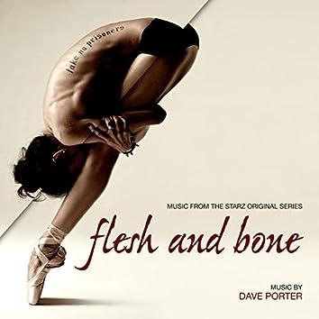 Flesh And Bone (Music From The Starz Original Series)