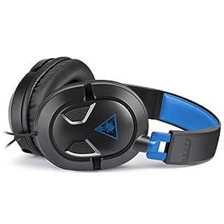 شراء Turtle Beach - Ear Force Recon 50P Stereo Gaming Headset - PS4 and Xbox One (compatible w/ Xbox One controller w/ 3.5mm Headset Jack)