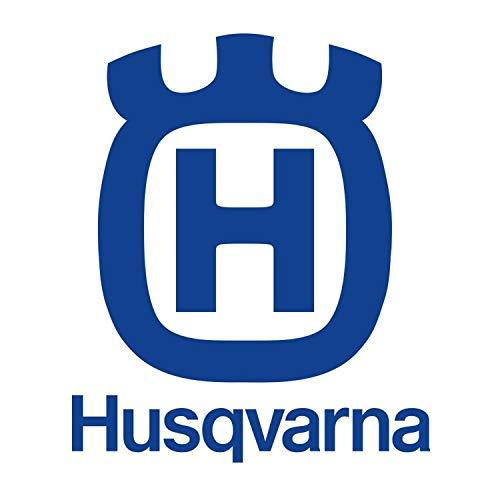 myrockshirt Motorradaufkleber kompatibel mit Husqvarna Logo+ Schriftzug ca.30cm Aufkleber Sticker Decal Profi-Qualität ohne Hintergrund Bike Tuning
