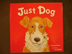 Just Dog book for Children