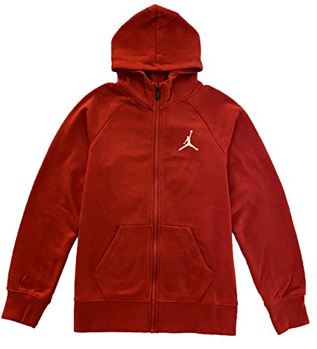 jordan full zip hoodie - 9