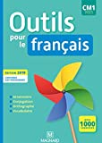 Outils pour le Français CM1 (2019) - Manuel (2019)