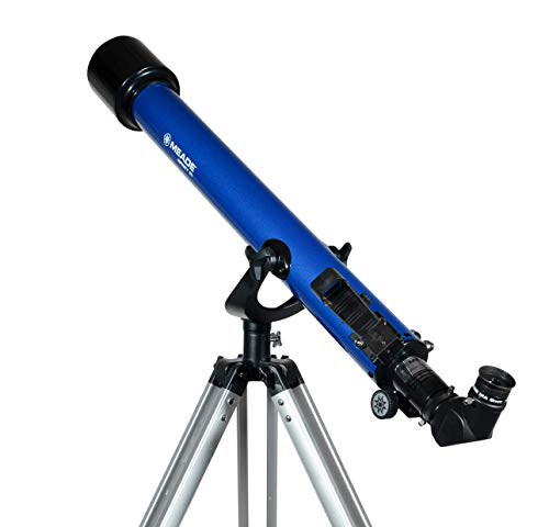 Meade Instruments Infinity 60mm Rifrattore Blu