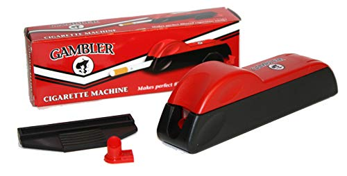 Gambler 100MM Cigarette Injector Machine (Long/100s)