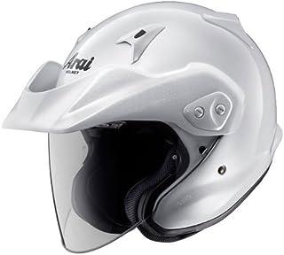 アライ(ARAI) バイクヘルメット ジェット CT-Z グラスホワイト M 57-58cm