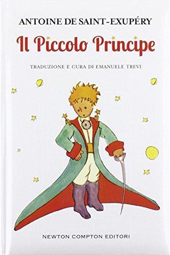 Il Piccolo Principe (Copertina rigida)