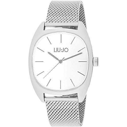 orologio solo tempo uomo Liujo trendy cod. TLJ1401