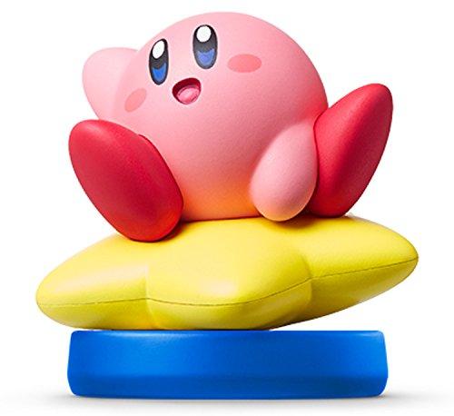Amiibo Kirby - Kirby: Planet Robobot series Ver. [Wii U][Japanische Importspiele]