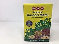 MDH フェネグリーク 100g 1個 Kasoori Methi スパイス ハーブ 香辛料 調味料 業務用