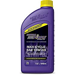 Best Synthetic Motorcycle Oil Review - Best Synthetic Oil Guide