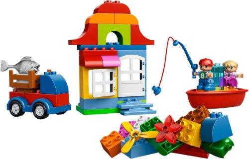 LEGO Duplo 10556 - Starterbox