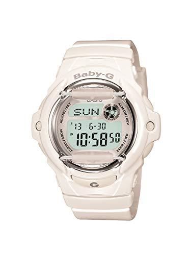 Casio Women's Baby G Quartz Watch with...